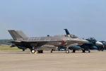 石鎚さんが、三沢飛行場で撮影した航空自衛隊 F-35A Lightning IIの航空フォト(飛行機 写真・画像)