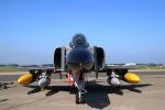 石鎚さんが、三沢飛行場で撮影した航空自衛隊 F-4EJ Kai Phantom IIの航空フォト(飛行機 写真・画像)