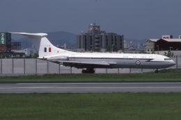 ビッカース VC10/スーパー VC10 航空機 徹底ガイド | FlyTeam(フライ ...