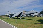 ちゃぽんさんが、モニノ空軍博物館 で撮影したソビエト空軍 MiG-25Pの航空フォト(飛行機 写真・画像)