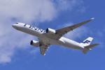 パンダさんが、成田国際空港で撮影したフィンエアー A350-941XWBの航空フォト(飛行機 写真・画像)