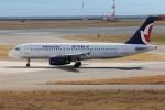 PW4090さんが、関西国際空港で撮影したマカオ航空 A320-232の航空フォト(飛行機 写真・画像)