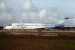 tassさんが、フォートローダーデール・ハリウッド国際空港で撮影したバリュージェット・エアラインズ DC-9-32の航空フォト(飛行機 写真・画像)