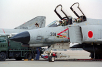 A-330さんが、三沢飛行場で撮影した航空自衛隊 F-4EJ Kai Phantom IIの航空フォト(飛行機 写真・画像)