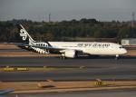 銀苺さんが、成田国際空港で撮影したニュージーランド航空 787-9の航空フォト(飛行機 写真・画像)