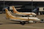 ITM58さんが、中部国際空港で撮影した全日空 737-781の航空フォト(飛行機 写真・画像)