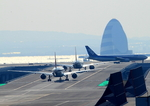ふじいあきらさんが、羽田空港で撮影した日本航空 777-289の航空フォト(写真)