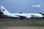 tassさんが、成田国際空港で撮影した日本航空 767-246の航空フォト(飛行機 写真・画像)