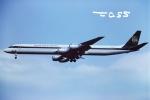 tassさんが、成田国際空港で撮影したUPS航空 DC-8-73(F)の航空フォト(飛行機 写真・画像)