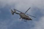 ゆーすきんさんが、岐阜基地で撮影した川崎重工業 BK117A-3の航空フォト(飛行機 写真・画像)