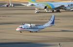 ハム太郎。さんが、羽田空港で撮影した大韓民国空軍 CN-235-220の航空フォト(飛行機 写真・画像)