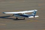 Gambardierさんが、岡南飛行場で撮影した瀬戸内航空写真 172Kの航空フォト(飛行機 写真・画像)