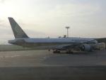 ヒロリンさんが、シンガポール・チャンギ国際空港で撮影したシンガポール航空 777-312/ERの航空フォト(飛行機 写真・画像)