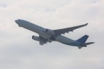 meijeanさんが、関西国際空港で撮影したガルーダ・インドネシア航空 A330-343Eの航空フォト(飛行機 写真・画像)