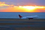 みのフォトグラファさんが、中部国際空港で撮影した吉祥航空 A320-214の航空フォト(飛行機 写真・画像)