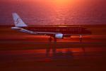 みのフォトグラファさんが、中部国際空港で撮影したスターフライヤー A320-214の航空フォト(飛行機 写真・画像)
