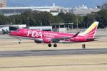 ANA744Foreverさんが、名古屋飛行場で撮影したフジドリームエアラインズ ERJ-170-200 (ERJ-175STD)の航空フォト(飛行機 写真・画像)