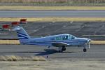 Gambardierさんが、岡南飛行場で撮影した日本個人所有 PA-28RT-201T Turbo Arrow IVの航空フォト(飛行機 写真・画像)