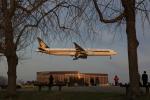 flyskyさんが、成田国際空港で撮影したシンガポール航空 777-312/ERの航空フォト(飛行機 写真・画像)