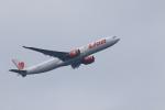TAK_HND_NRTさんが、成田国際空港で撮影したタイ・ライオン・エア A330-941の航空フォト(飛行機 写真・画像)