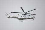 サボリーマンさんが、岩国空港で撮影した海上自衛隊 MCH-101の航空フォト(飛行機 写真・画像)