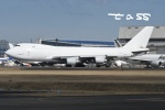 tassさんが、成田国際空港で撮影したアトラス航空 747-4KZF/SCDの航空フォト(飛行機 写真・画像)