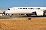 pikazouさんが、羽田空港で撮影した日本航空 A350-941の航空フォト(飛行機 写真・画像)