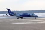 北の熊さんが、新千歳空港で撮影したWilmington Trust Companyの航空フォト(飛行機 写真・画像)