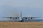 M.Ochiaiさんが、新田原基地で撮影した航空自衛隊 C-130H Herculesの航空フォト(飛行機 写真・画像)