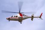 apphgさんが、静岡ヘリポートで撮影した朝日航洋 430の航空フォト(飛行機 写真・画像)