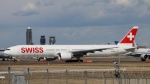 raichanさんが、成田国際空港で撮影したスイスインターナショナルエアラインズ 777-3DE/ERの航空フォト(飛行機 写真・画像)