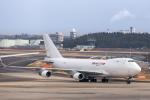 Y-Kenzoさんが、成田国際空港で撮影したカリッタ エア 747-4B5F/SCDの航空フォト(飛行機 写真・画像)