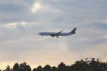 TAK_HND_NRTさんが、成田国際空港で撮影したデルタ航空 A330-941の航空フォト(飛行機 写真・画像)