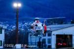アミーゴさんが、松本空港で撮影した中日本航空 EC135P2+の航空フォト(飛行機 写真・画像)