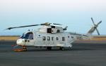 asuto_fさんが、大分空港で撮影した海上自衛隊 MCH-101の航空フォト(飛行機 写真・画像)