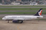 Mr.boneさんが、福岡空港で撮影したマカオ航空 A319-132の航空フォト(飛行機 写真・画像)