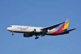 航空フォト:HL7507 アシアナ航空 767-300