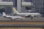 TOY2011さんが、伊丹空港で撮影した朝日新聞社 560 Citation Encoreの航空フォト(飛行機 写真・画像)