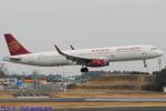 Chofu Spotter Ariaさんが、成田国際空港で撮影した吉祥航空 A321-231の航空フォト(飛行機 写真・画像)