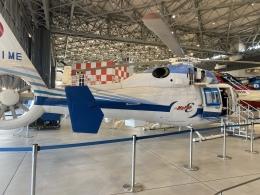 ユターさんが、あいち航空ミュージアムで撮影した宇宙航空研究開発機構 MH2000Aの航空フォト(飛行機 写真・画像)