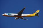 JA8037さんが、成田国際空港で撮影したセブパシフィック航空 A330-343Eの航空フォト(飛行機 写真・画像)