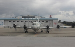 uhfxさんが、那覇空港で撮影した海上自衛隊 P-3Cの航空フォト(飛行機 写真・画像)