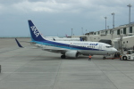 uhfxさんが、那覇空港で撮影した全日空 737-781の航空フォト(飛行機 写真・画像)