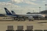 uhfxさんが、羽田空港で撮影した全日空 767-381の航空フォト(飛行機 写真・画像)