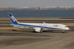 uhfxさんが、羽田空港で撮影した全日空 787-9の航空フォト(飛行機 写真・画像)