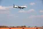 Kaaazさんが、成田国際空港で撮影したアエロフロート・ロシア航空 A320-214の航空フォト(飛行機 写真・画像)