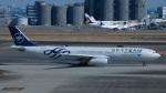 Bluewingさんが、羽田空港で撮影したガルーダ・インドネシア航空 A330-343Xの航空フォト(飛行機 写真・画像)