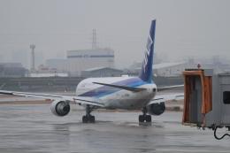 TAK_HND_NRTさんが、伊丹空港で撮影した全日空 767-381/ERの航空フォト(飛行機 写真・画像)