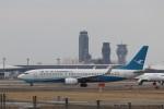 KAZFLYERさんが、成田国際空港で撮影した厦門航空 737-85Cの航空フォト(飛行機 写真・画像)