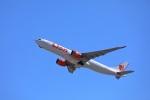 garrettさんが、成田国際空港で撮影したタイ・ライオン・エア A330-941の航空フォト(飛行機 写真・画像)
